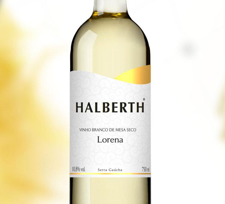 Vinho Lorena Seco
