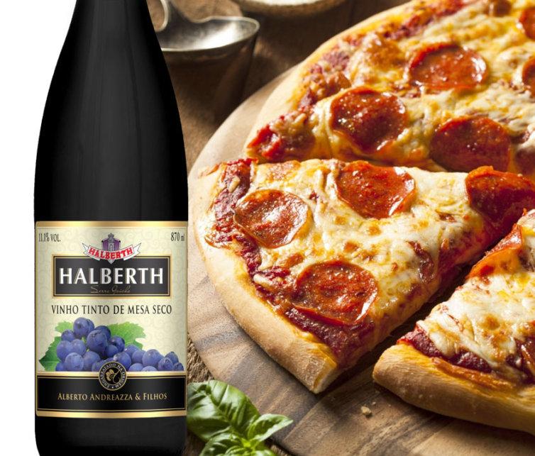 Harmonização – Vinho Tinto Seco