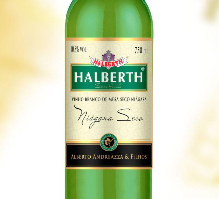 Vinho Branco De Mesa Niágara Seco