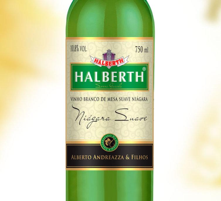 Vinho Branco de Mesa Niágara Suave