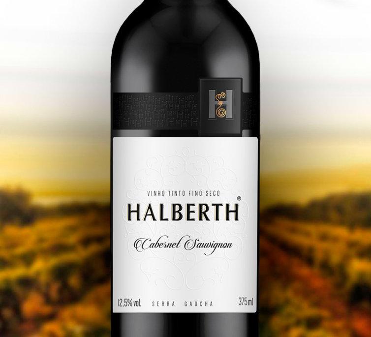 Vinho Cabernet Sauvignon 375ml
